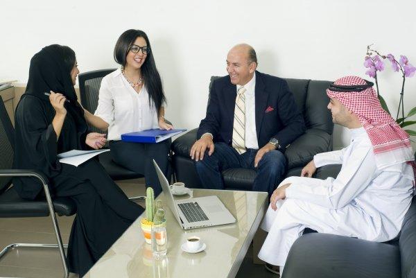 Арабские Эмираты проявляют заинтересованность в Tkeycoin