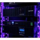 Серебряным партнером конференции «ЦОД-2018» стала компания CyberPower