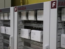 «РИЦ» приступил к сборке 130 шкафов Faráda для Красноярской ГРЭС-2