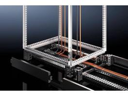 Новая система цоколей VX от Rittal