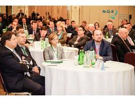 17 октября откроется тринадцатая ежегодная конференция «Нефтегазсервис-2018»