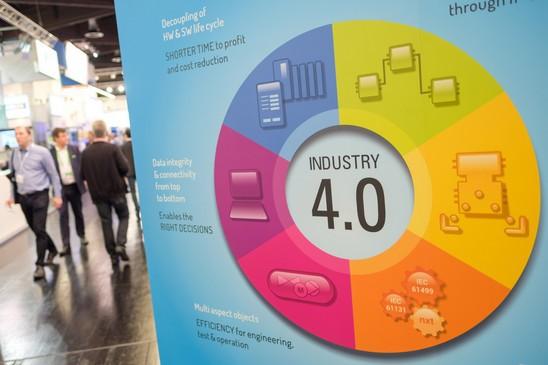 Выставка решений для промышленной автоматизации SPS IPC Drives пройдет в ноябре в Нюрнберге