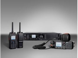 2TEST расширяет портфель решений подвижной радиосвязи системами DMR Hytera