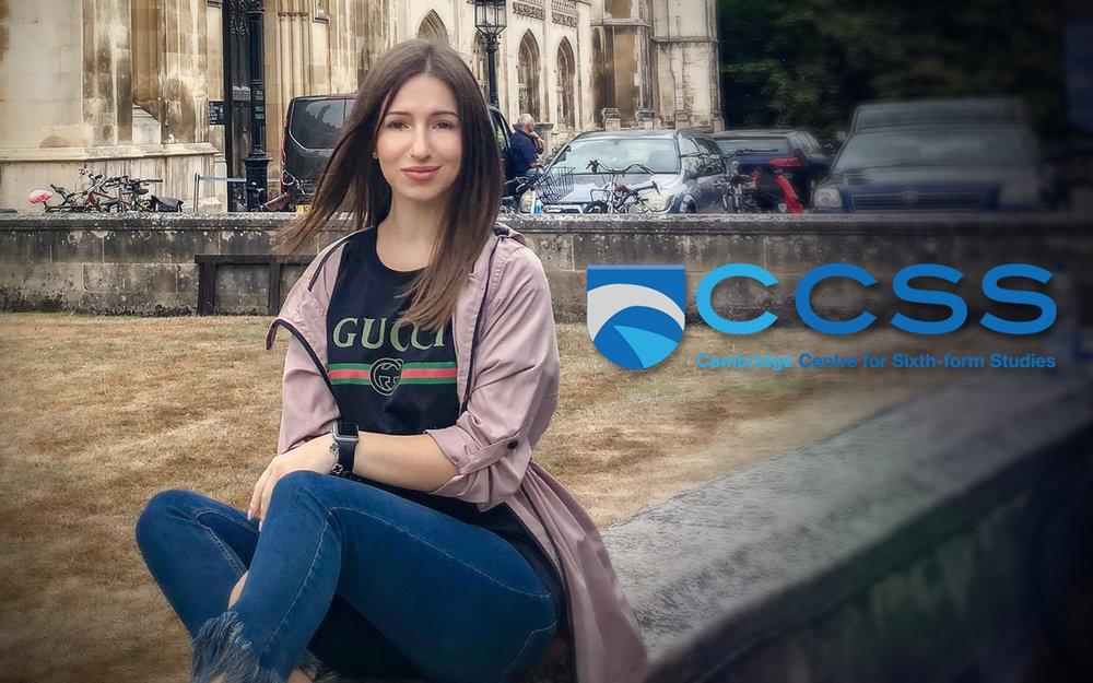 """Эльвира Гаврилова: """"Обучение за границей"""" — визит в Англию в рамках нового проекта"""