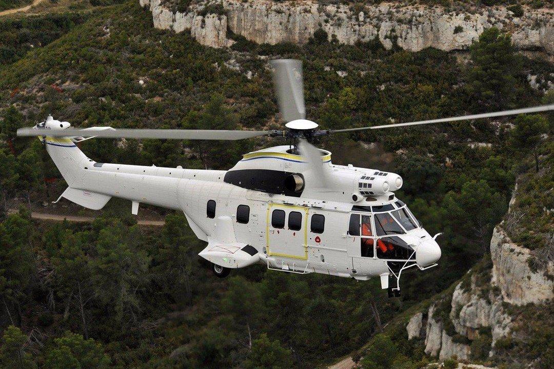 ГСЧС получит вертолеты Airbus уже в этом году — Аваков