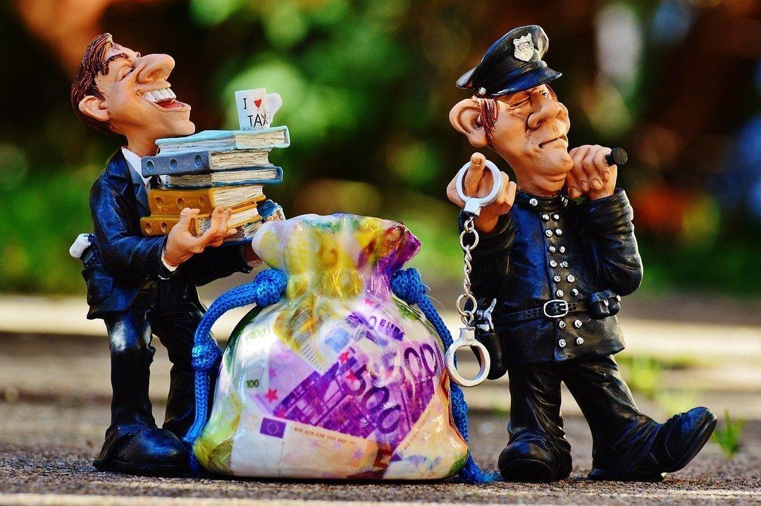Как бизнесу эффективно управлять налоговыми рисками