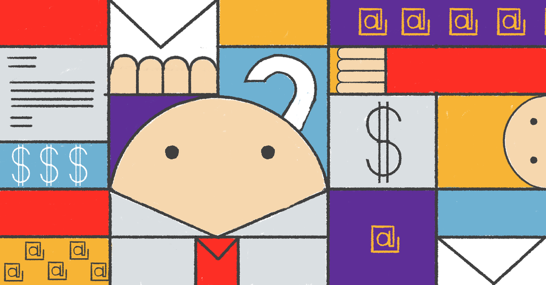 Как правильно написать письмо инвестору
