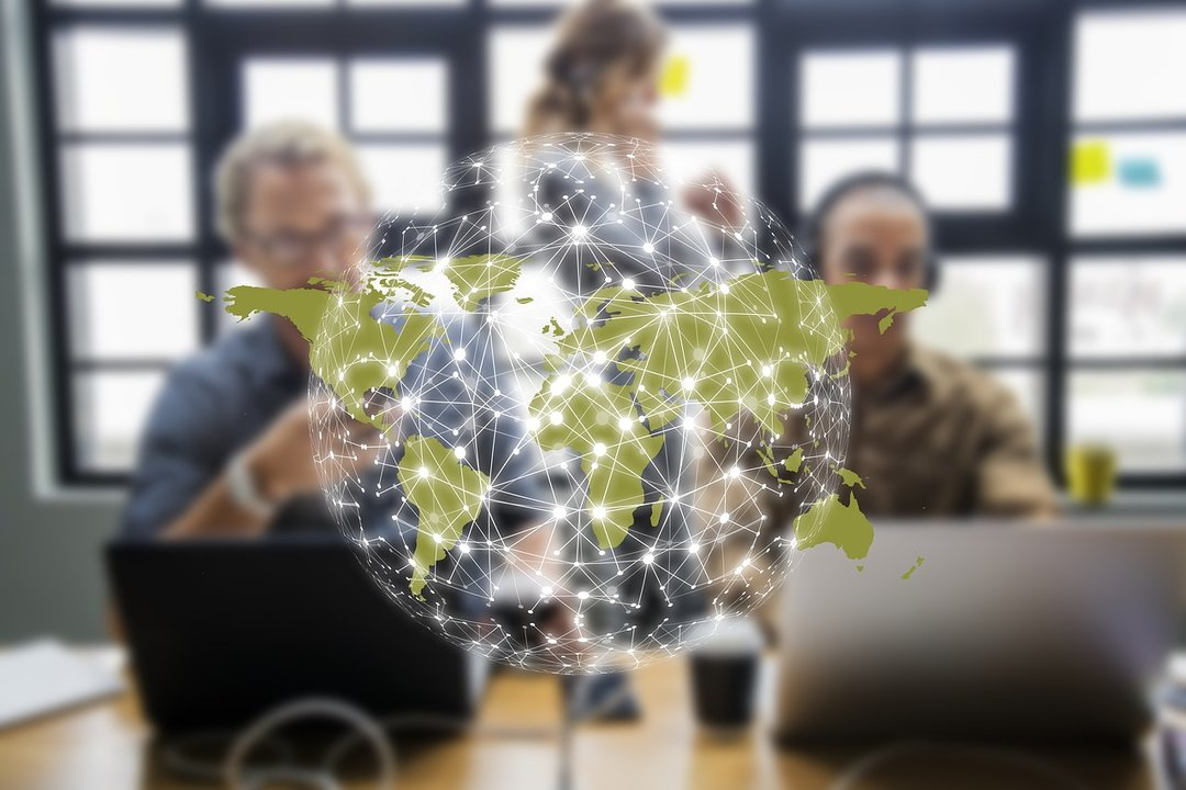Как украинскому ИТ-бизнесу успешно выйти на рынки Европы и Азии: взгляд руководителя