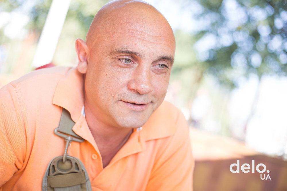 Как ветеран АТО построил бизнес на ремонтах дверей