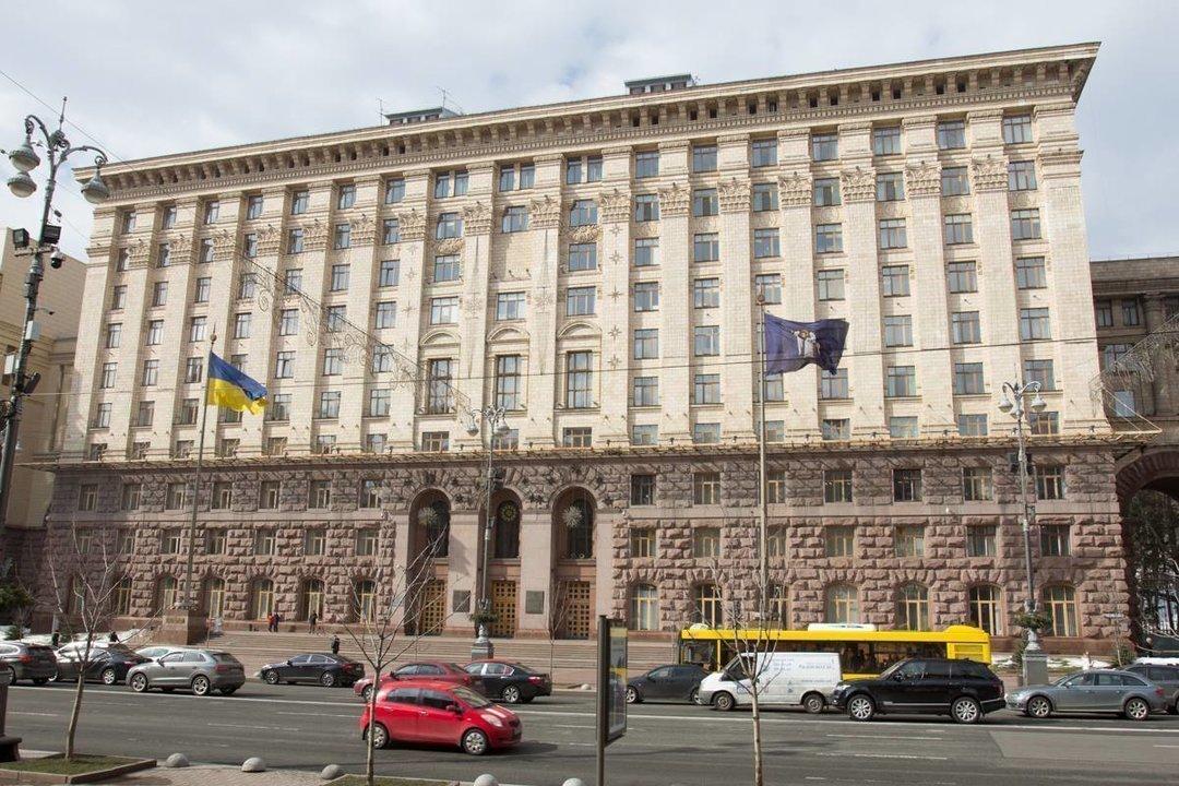 Киев завершил процесс реструктуризации непогашенного долга по внешним займам