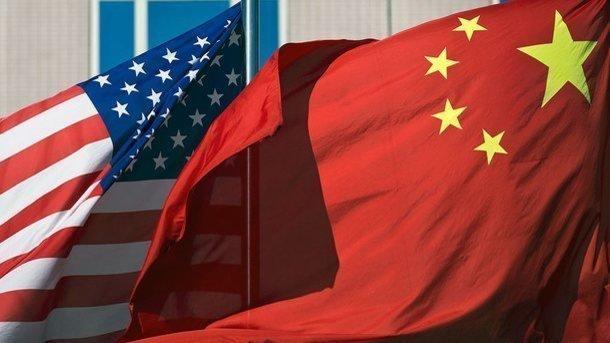Китай пригрозил США последствиями из-за санкций за бизнес с Россией