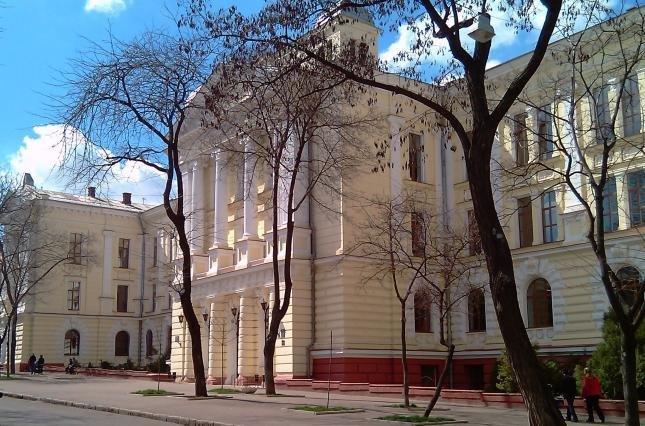 Минздрав назначил очередного и.о. ректора Одесского медуниверситета
