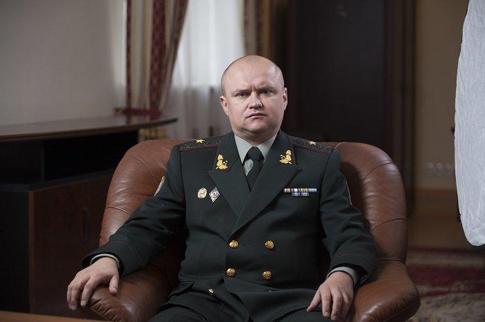 НАБУ подготовило подозрение замглавы СБУ Демчине, ГПУ открыло дело против детектива Бюро