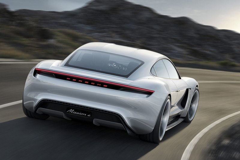 Porsche отказывается от дизельных двигателей