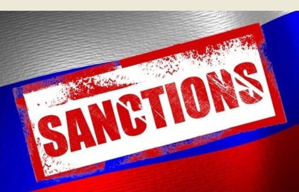 Сегодня вступают в силу санкции ЕС в отношении России