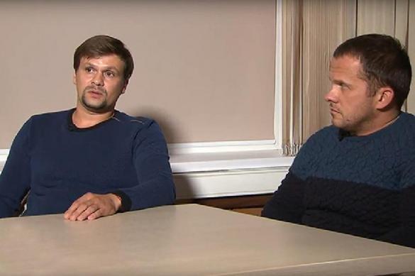 Спецслужбы выявили третьего подозреваемого в деле Скрипалей — СМИ