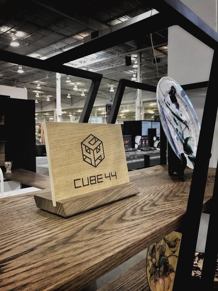 Украинские производители начали экспортировать дизайнерскую мебель в Канаду