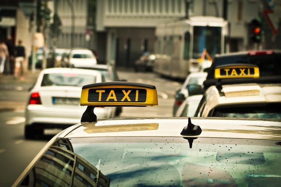 В Киеве может появиться муниципальное такси