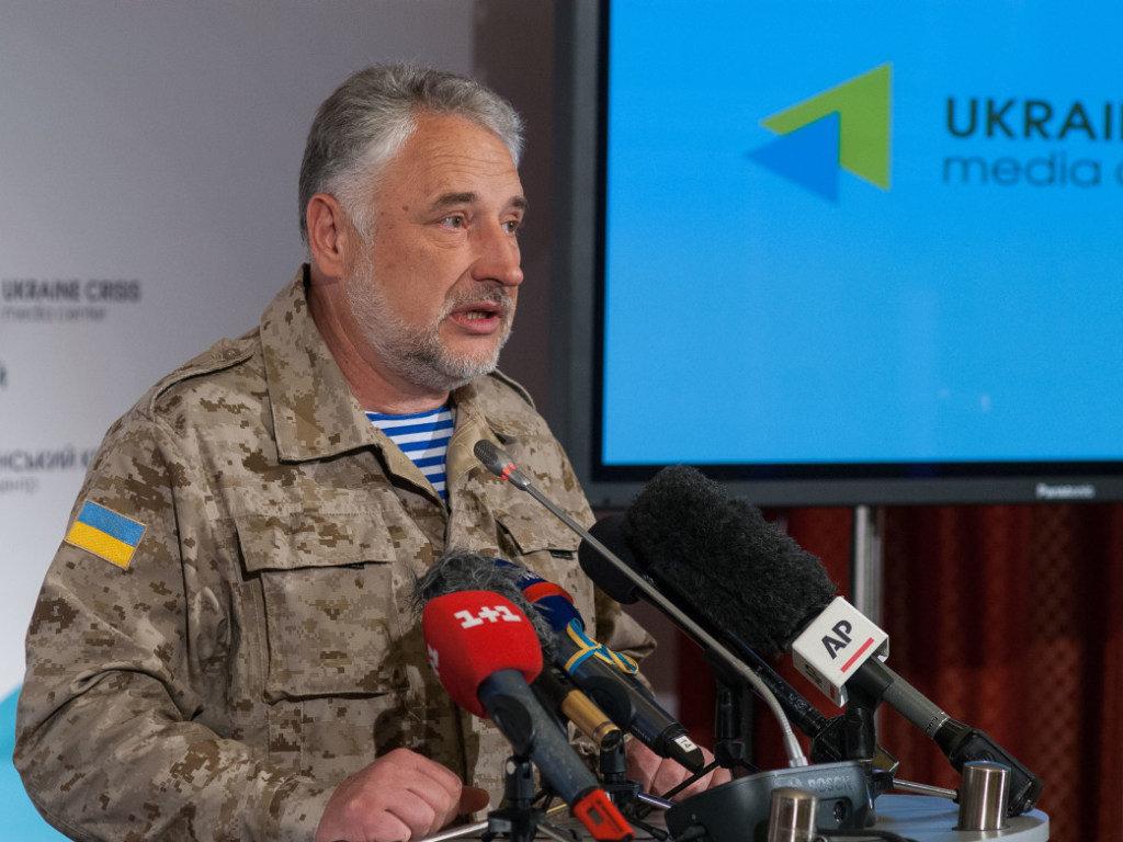 Верховный суд не признал незаконным назначение Жебривского аудитором НАБУ