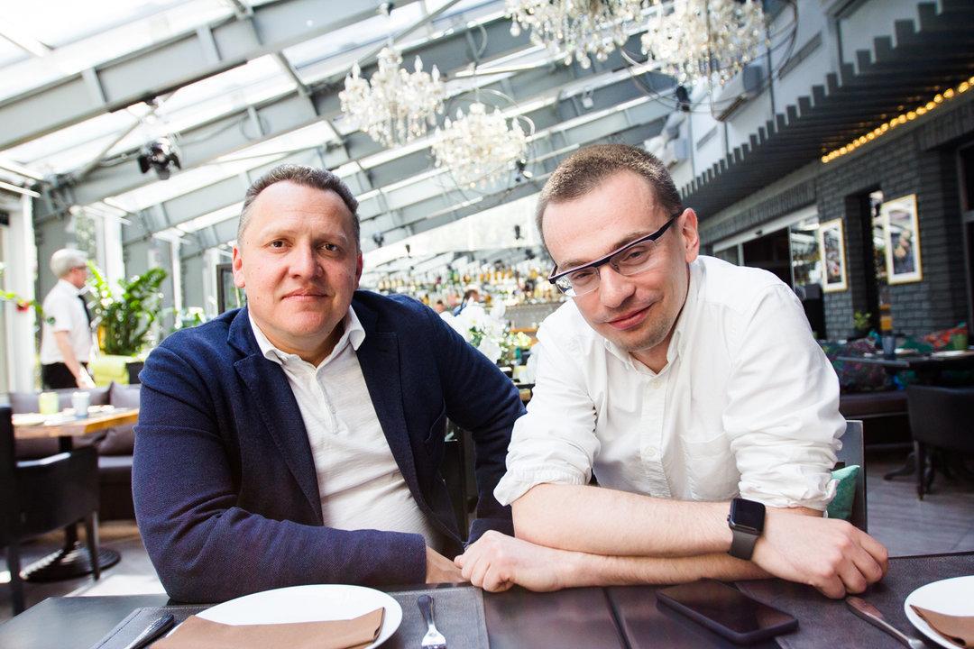 """Жизнь на два офиса: как работают после слияния """"Алексеев, Боярчуков и партнеры"""""""