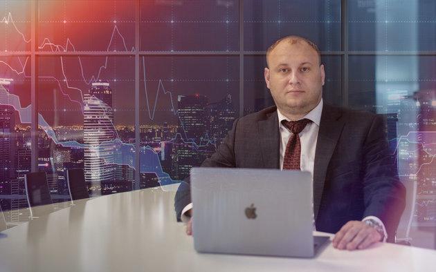 Богдан Троцько — успешный руководитель ЦБТ-Одесса