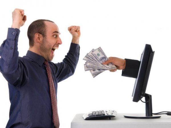 Экспресс кредиты онлайн