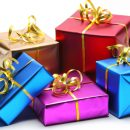 Упаковка подарков на любой вкус и цвет