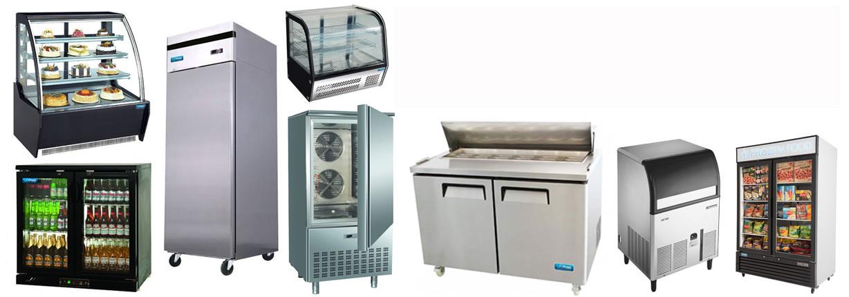 Холодильное оборудование: особенности выбора в зависимости от предназначения