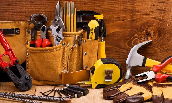 Лучшие инструменты для дома и не только