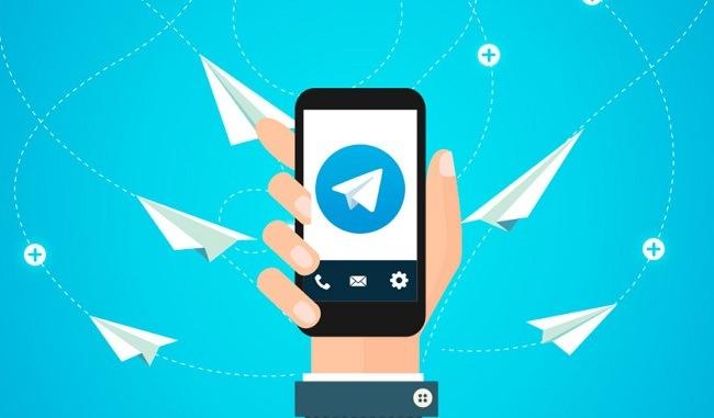 Первые шаги по развитию telegram канала