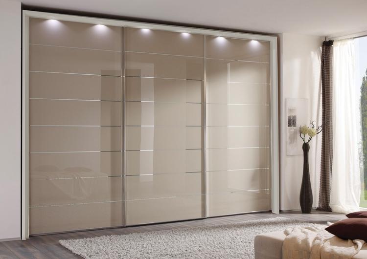 Встроенные шкафы-купе для вашего дома