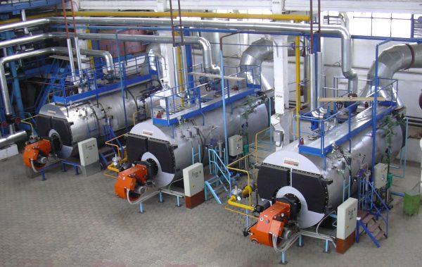 Профессиональная промывка котлов в г. Чебоксары